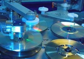 Мастеринг дисков