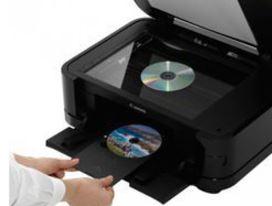 Тиражирование дисков в домашних условиях