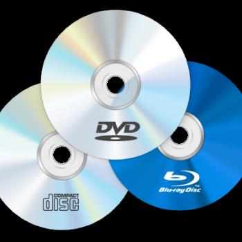 От СД к ДВД и далее