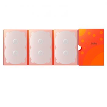 6DVD DigiPack 6 полосный в Slip Case