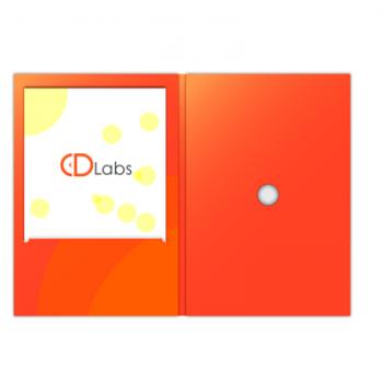 DVD Digi Fix с просечкой