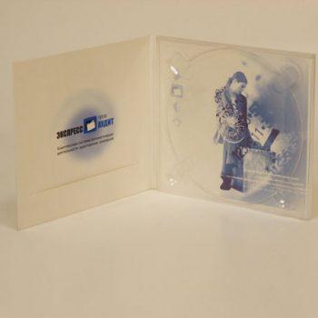 Упаковка для диска (Экспресс аудит)