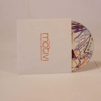 Печать на диске (Motivi)
