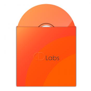 Картонные конверты для дисков